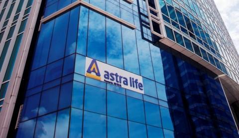Astra Akuisisi Seluruh Saham Aviva di Astra Life