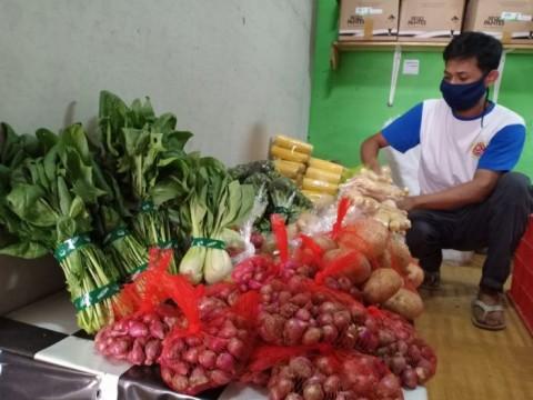Kementan Dorong UMKM Lokal Sediakan Kebutuhan Pangan Dalam Negeri