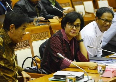 Sri Mulyani Sebut Pekerja Perempuan Lebih Banyak Terdampak Pandemi Covid-19