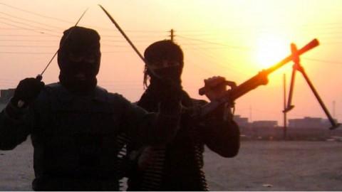 NATO Takut ISIS Bangkit Usai AS Tarik Pasukan dari Afghanistan