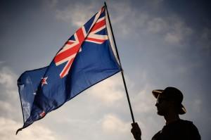 Kepolisian Selandia Baru Berikan Seragam Khusus Personel Berhijab