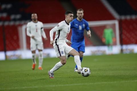 UEFA Nations League: Inggris Pesta Empat Gol ke Gawang Islandia