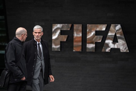 Top 3 Berita Terpopuler Bola: Piala Dunia Antarklub Ditunda hingga West Ham Merugi