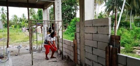 Rusun Khusus Anggota TNI di Sorong Rampung 2021