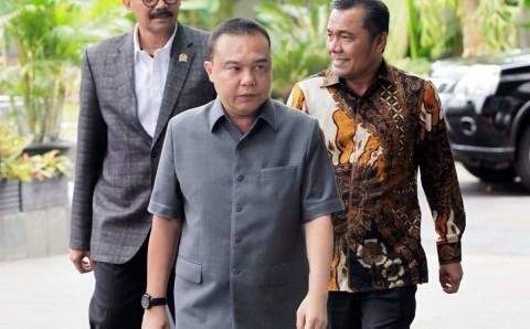 Komisi III DPR Diminta Kaji Penambahan Staf Khusus KPK
