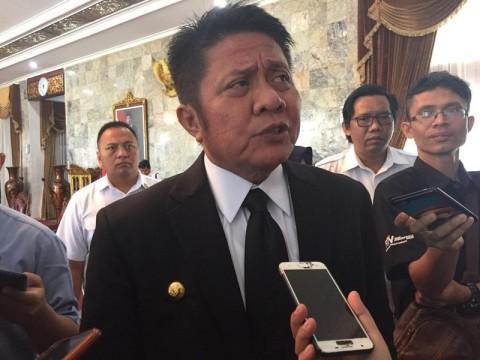 Gubernur Sumsel Nilai Instruksi Mendagri sebagai Peringatan