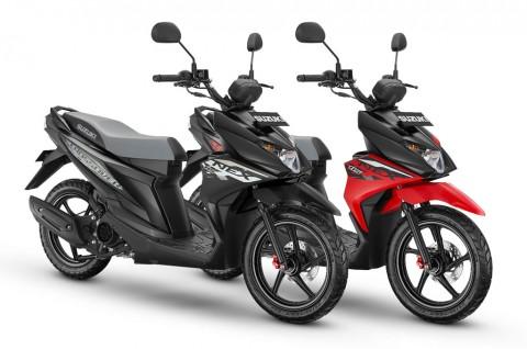 Suzuki Nex Crossover Terapkan Konsep Adventure