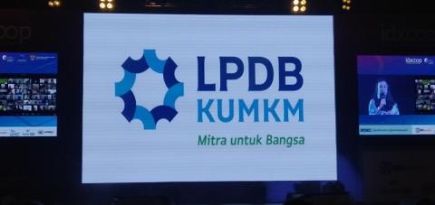 LPDB-KUMKM Luncurkan Logo Baru