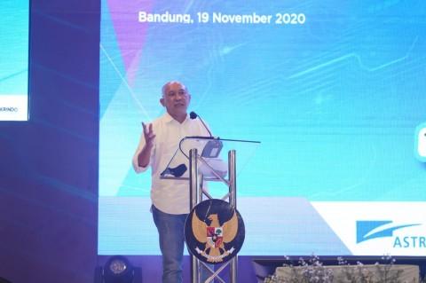 Menteri Teten Dorong Pelaku Koperasi dan UMKM Melek Digital