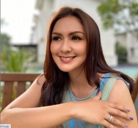 Tips Donna Agnesia Bikin Anak Semangat Melakukan PJJ