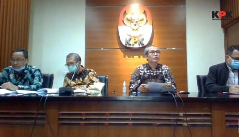 KPK Ungkap Alasan Tambah Dua Kedeputian Baru