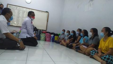 BP2MI Sidak Rumah Penampungan Pekerja Migran di Tangerang