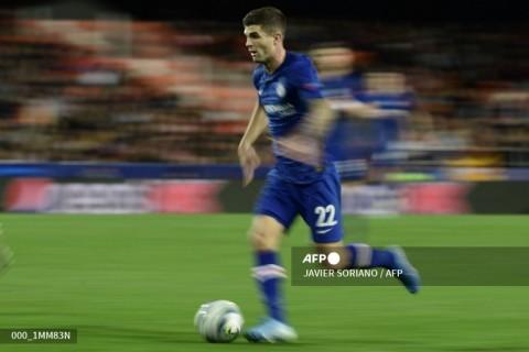 Chelsea Bakal Hadapi Newcastle Tanpa Pulisic dan Thiago Silva