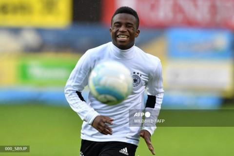 Striker Muda Dortmund Berpotensi Pecahkan Rekor Bundesliga