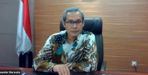 Komisioner Klaim Restrukturisasi Organisasi KPK Tak Langgar UU