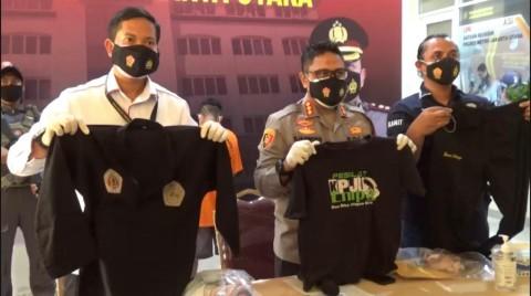 Cabuli Dua Murid, Guru Silat di Jakarta Utara Ditangkap