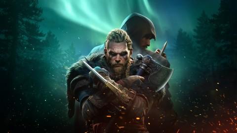 Ubisoft: Peluncuran Assassin's Creed Valhalla Jadi Seri Tersukses