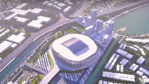 Kompensasi Relokasi Jakarta International Stadium Tahap Kelima Cair