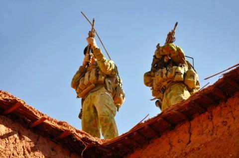 Prajurit Lakukan Pembunuhan, Militer Australia Minta Maaf ke Afghanistan