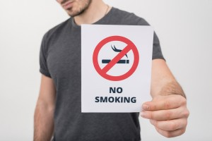 Kebiasaan Merokok Faktor Risiko Terbesar untuk PPOK