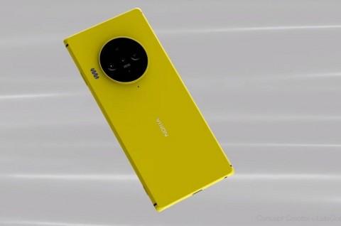 Nokia 9.3 PureView Meluncur Akhir Tahun Ini