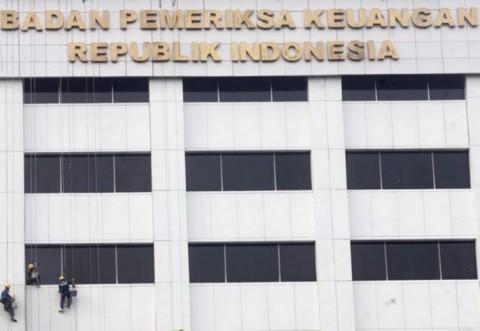 Rencana Revisi UU BPK Diprotes
