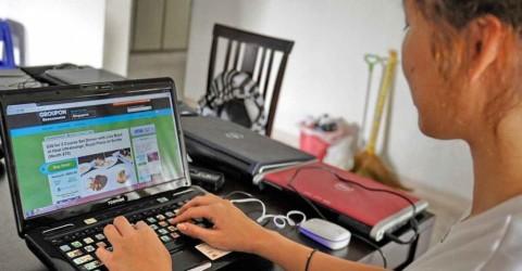 UMKM <i>Go</i> Digital Dongkrak Kinerja Perdagangan Indonesia
