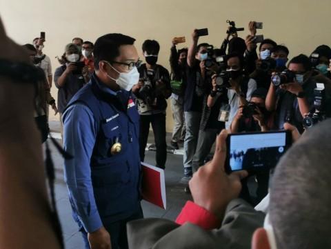 Panitia Acara di Megamendung Tak Sampaikan Undang Rizieq Shihab