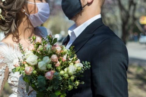 Protokol Kesehatan Resepsi Pernikahan