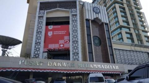Mental Muhammadiyah