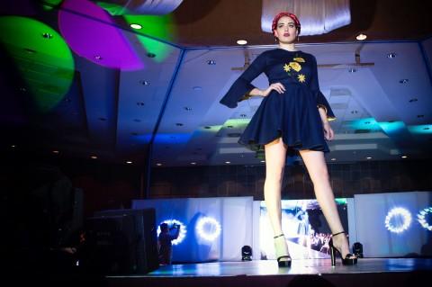 Ajang Fesyen IPMI Trend Show 2021 Digelar Virtual