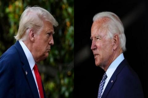 Opsi Trump Menipis, Biden Diproyeksikan Tetap Menang di Michigan