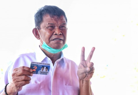 Pengamat: Kartu Sulteng Sejahtera Ala Rusdi-Ma'mun Sesuai Hukum