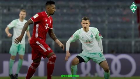 Muenchen vs Bremen: Tim Tamu Curi Satu Poin dari Allianz Arena