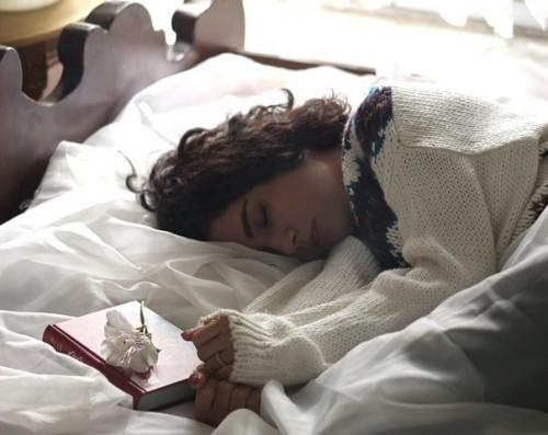 Empat hal ini bisa membantu kamu untuk cepat tertidur. Dicoba ya! (Foto: Ilustrasi/Pexels.com)