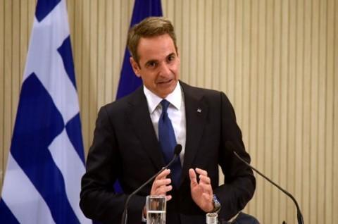 Kematian Harian akibat Covid-19 di Yunani Capai Rekor Tertinggi