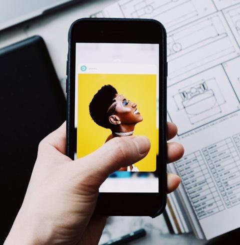 Instagram meluncurkan pembaruan panduan pada orang tua seputar penggunaannya yang lebih bijak di kalangan remaja. (Foto: Ilustrasi/Pexels.com)