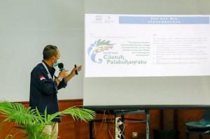 Kemenparekraf Tekankan Pentingnya Sinergi Tata Kelola Destinasi Geopark Ciletuh
