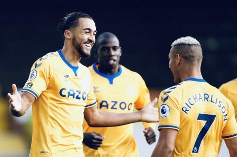 Fulham vs Everton: The Toffees Kembali ke Jalur Kemenangan