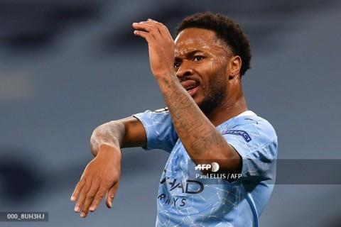 Manchester City Tertarik Tambah Masa Bakti Sterling dan De Bruyne