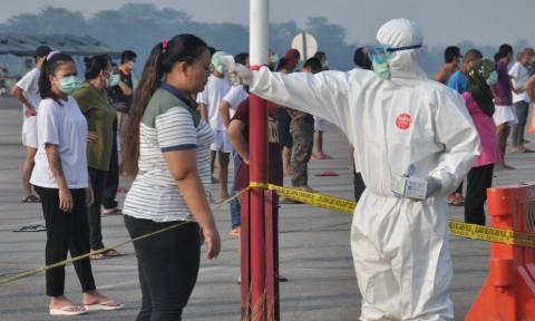 Keluarga Pekerja Migran Kesulitan Akses Kesehatan dan Keuangan Selama Pandemi
