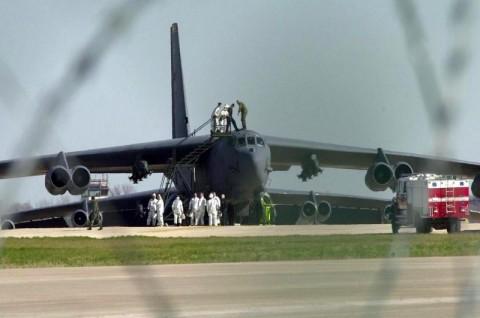 AS Kirim Bomber Nuklir untuk Cegah Agresi Jadi Berita Populer