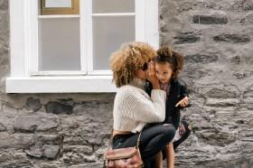 Selain Orang Tua, Anak-anak juga Butuh Self-Care