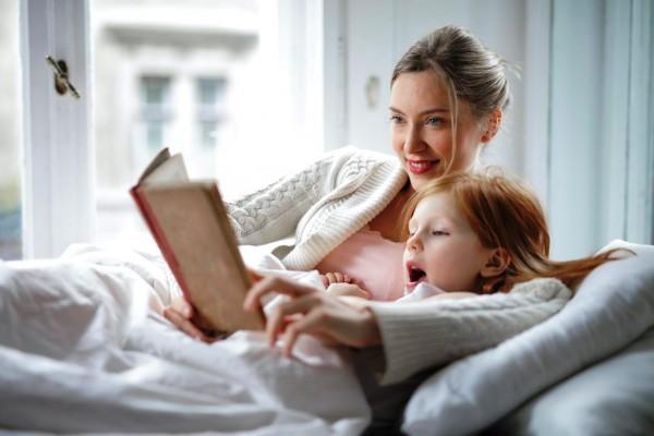 7 Area Self-care yang Dapat Diajarkan kepada Anak