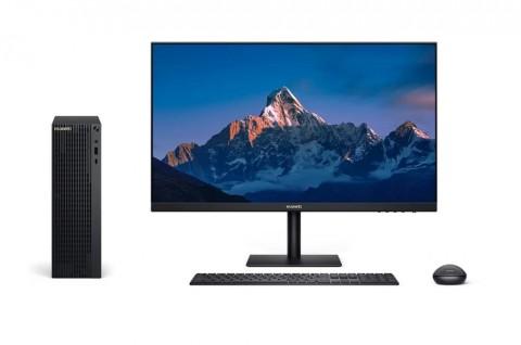 Huawei Buat PC dengan Dukungan Chipset Mandiri