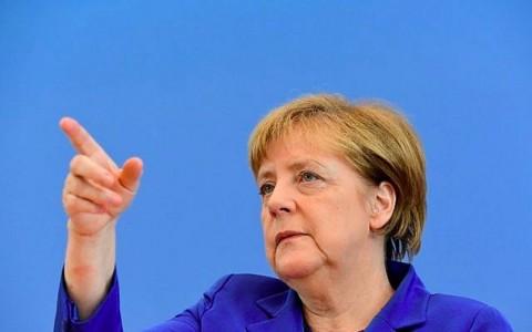 Merkel Minta COVAX Negosiasi Vaksin Covid-19 untuk Negara Miskin