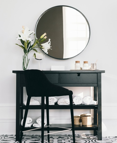 4 Cara Menata Cermin di Dalam Rumah