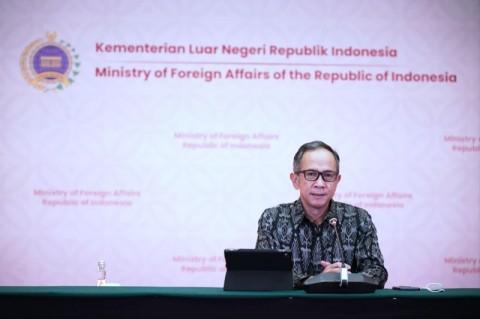 Omnibus Law Akan Dijelaskan dalam Agenda World Economic Forum