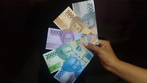 Terus Menguat, Kurs Rupiah Parkir di Rp14.149/USD