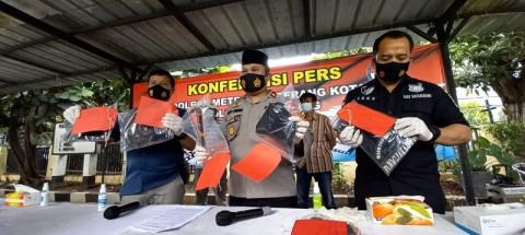 Motor Jadi Sebab Pembunuhan Pria di Tangerang